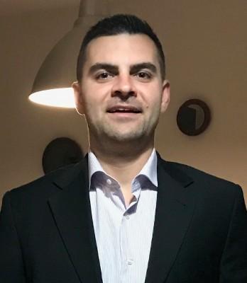 Milen Dimitrov