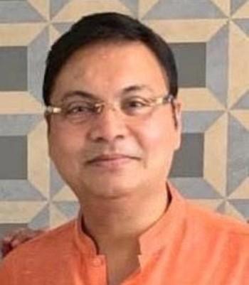 Nailesh Shah