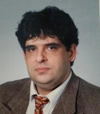 Valentin Dimitrov